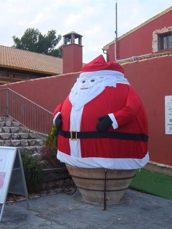 Castalla, España: x mass