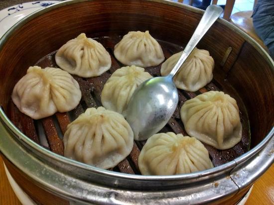Westmont, إلينوي: Soup Dumplings