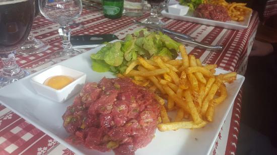 Savoie, Prancis: Fev 2016