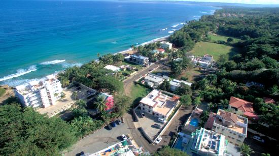 Punta Taino Guest House Photo
