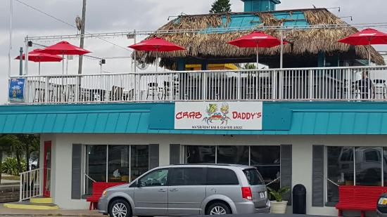Crab Daddy S Nice Quaint Atmosphere Great Service Prices Just Right