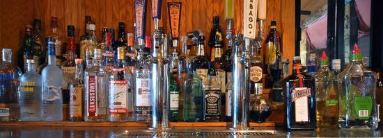 Margarita Grill: Full Service Bar