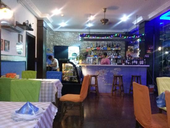 TangJiHeDe XiBan Ya Western Restaurant : spain guilin 01