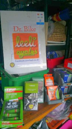 Leeli Cycles (Turners Hill)