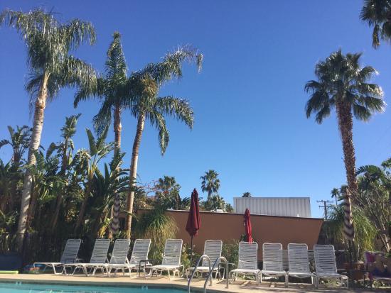 Triangle Inn Palm Springs: photo0.jpg