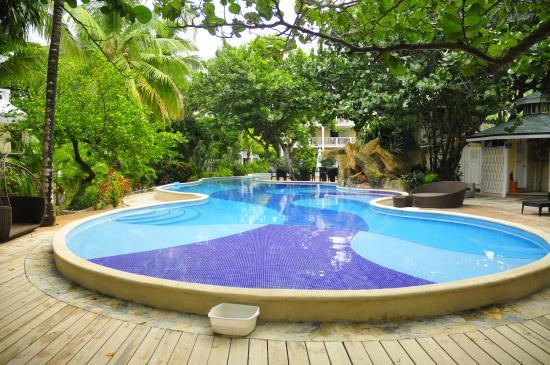 Paradise Beach Hotel ภาพถ่าย