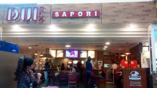 Due Sapori Restaurante