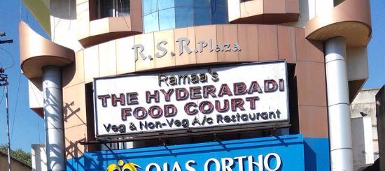 Ramaa's The Hyderabadi Food Court