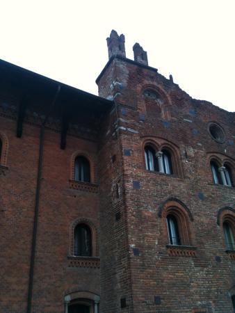 Carimate, Włochy: Castello