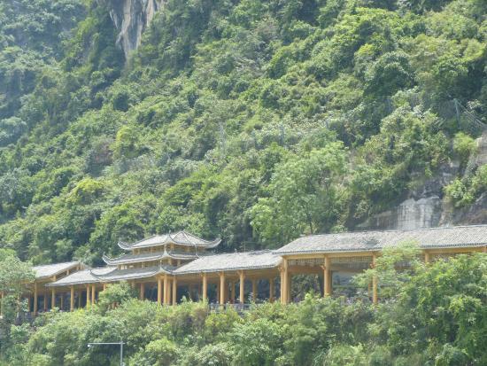 Lishui, Cina: guilin 07