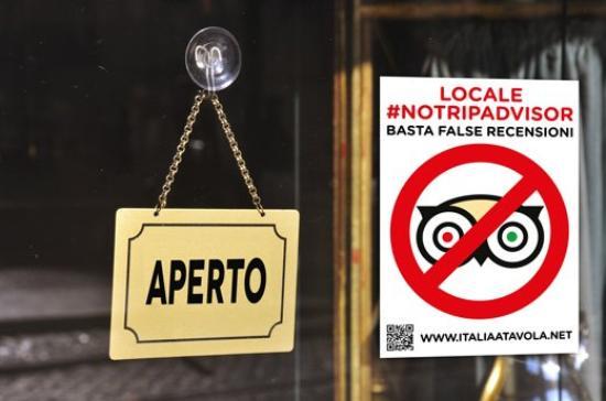 Calasetta, Italie : basta recensioni fasulle
