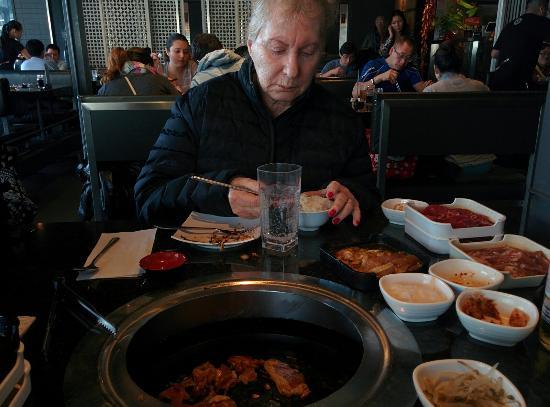 Thornhill, Kanada: Korean Grill House