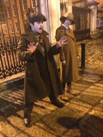 Hidden Dublin Walks & Tours : photo1.jpg