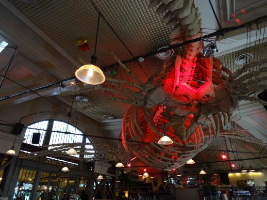 Neuilly-sur-Seine, Francia: Un décor original et imposant