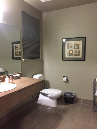 Anderson, CA: Bungalow/Suite room 191