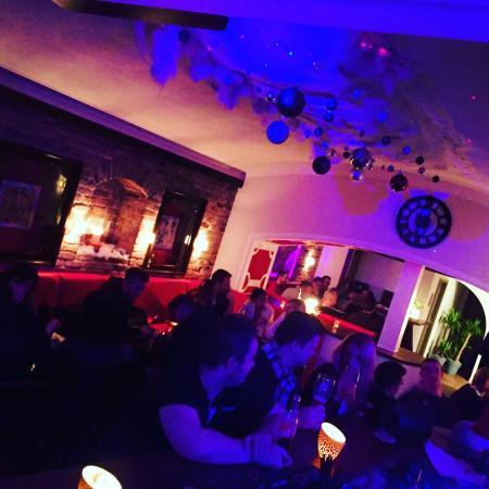 Kaufbeuren, Γερμανία: Café Bar Zurek's