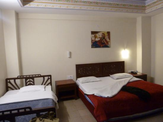 Hotel H.R. Palace Bild