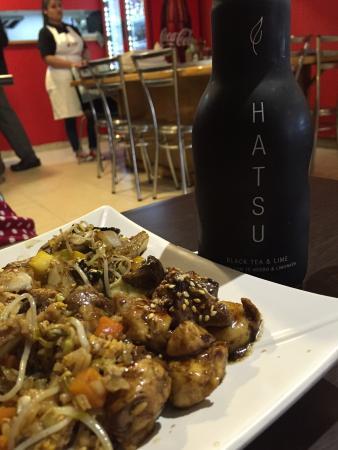 Nobu Sushi Teppanyaki
