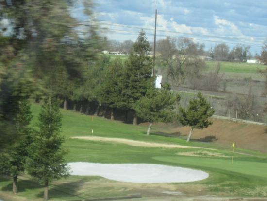 Emerald Lakes Golf Course, Elk Grove, Ca