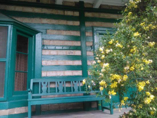 Porch furniture