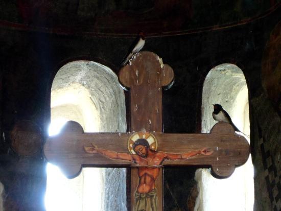 Asenovgrad, Bulgaria: Церковные ласточки 1