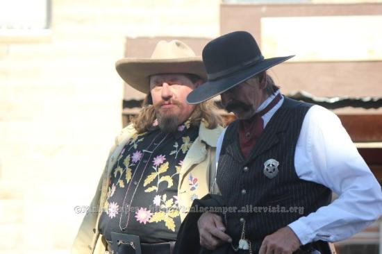Cody, WY: I gunfighters