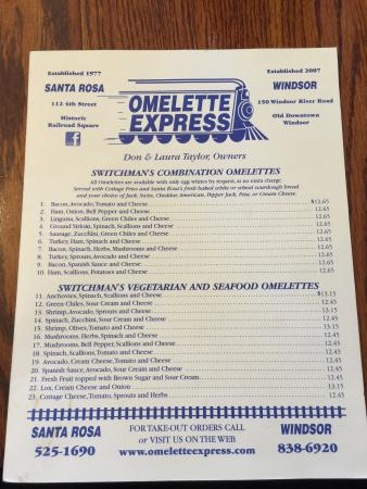 Omellete Express: photo2.jpg