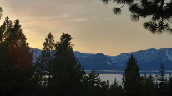 Chart House Lake Tahoe