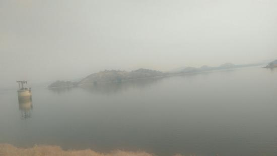 Usman Dam