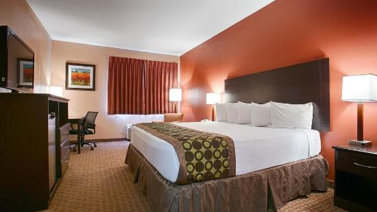 Best Western Topeka Inn and Suites