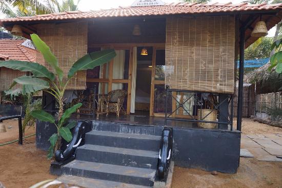 Palm Trees Resort Photo