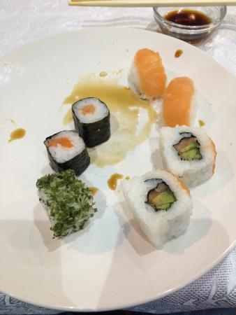 Restaurante Fu Lin