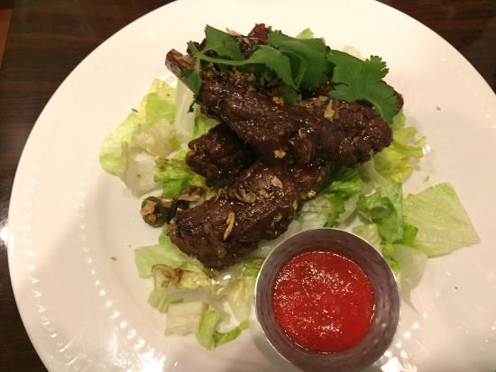 Norwood, NJ: Food and restaurant