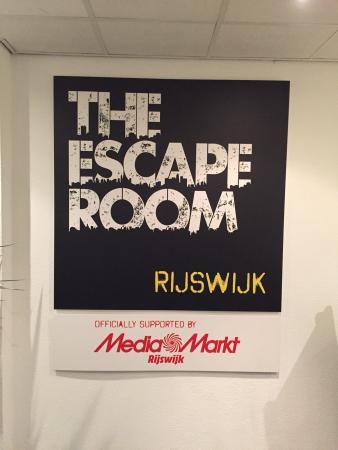 Escape Room Rijswijk