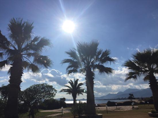 Capoterra, Italie : La Bitta