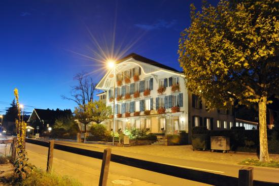 Hotel Beausite: Your home in Switzerland..