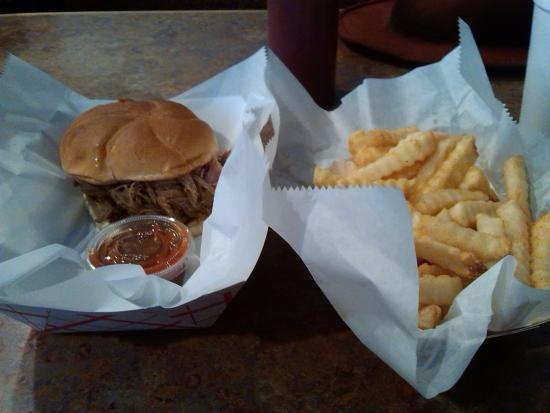 Norcross, GA: food