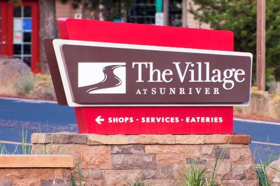 The Village at Sunriver
