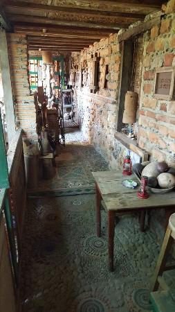 Envigado, Колумбия: La Casa de las Piedritas