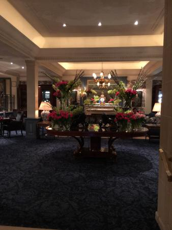 Four Seasons Hotel des Bergues Geneva: photo0.jpg