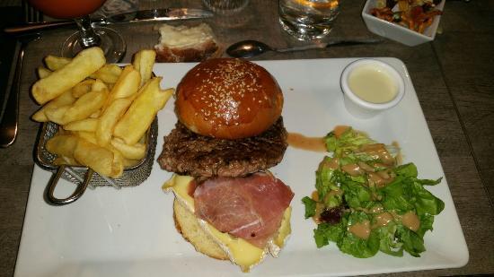 Brasserie La Cantine de Deauville: 20160206_140403_large.jpg