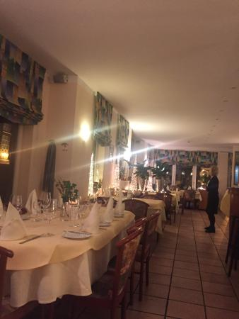 Restaurant Locanda San Lamberto