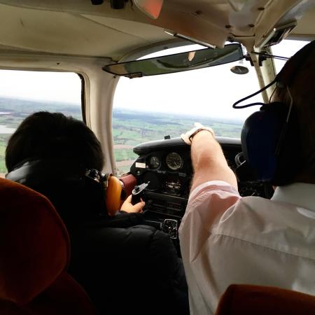 Burton upon Trent, UK: Tatenhill Aviation Limited