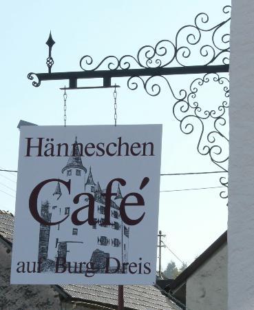 Hänneschen Café