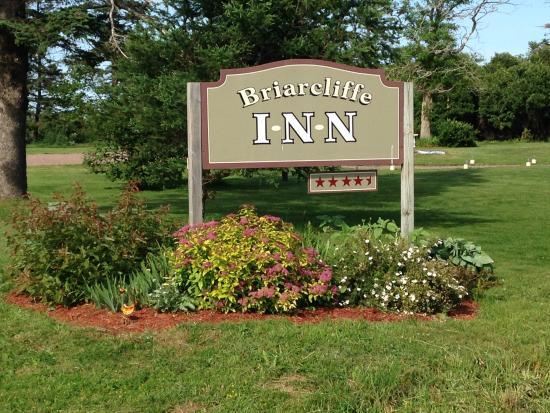 Bedeque, Kanada: Our sign