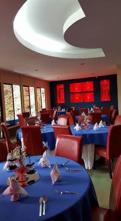 Turrialba, Κόστα Ρίκα: Adriano's Restaurante