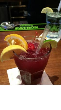 Englewood, NJ: Yummy Sangria!!!!!