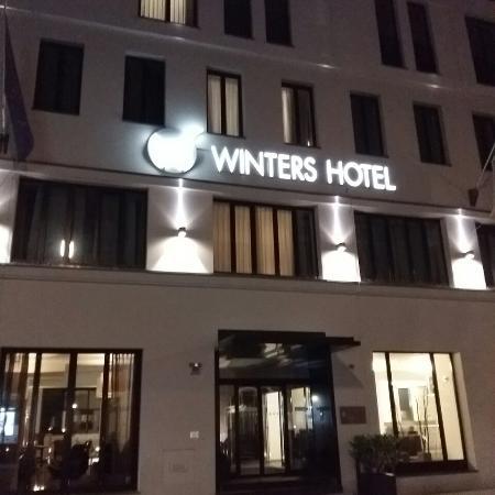 Winters Hotel Berlin Mitte Am Checkpoint Charlie Zimmerstr