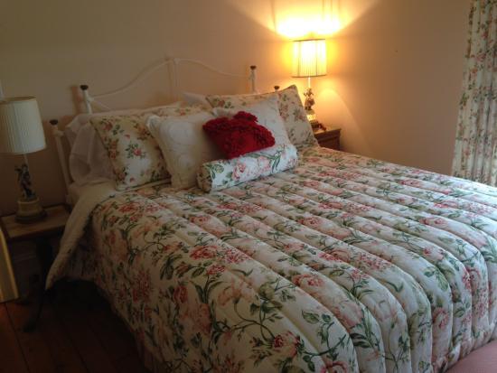 Bedeque, แคนาดา: Leard Room