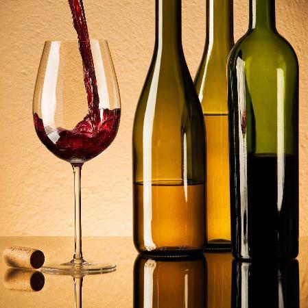 Toledo, PR: vinhos internacionais
